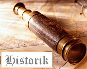 Husets Historik