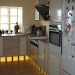 15 Køkkenet endelig resultat