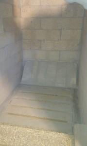 Brændkammeret