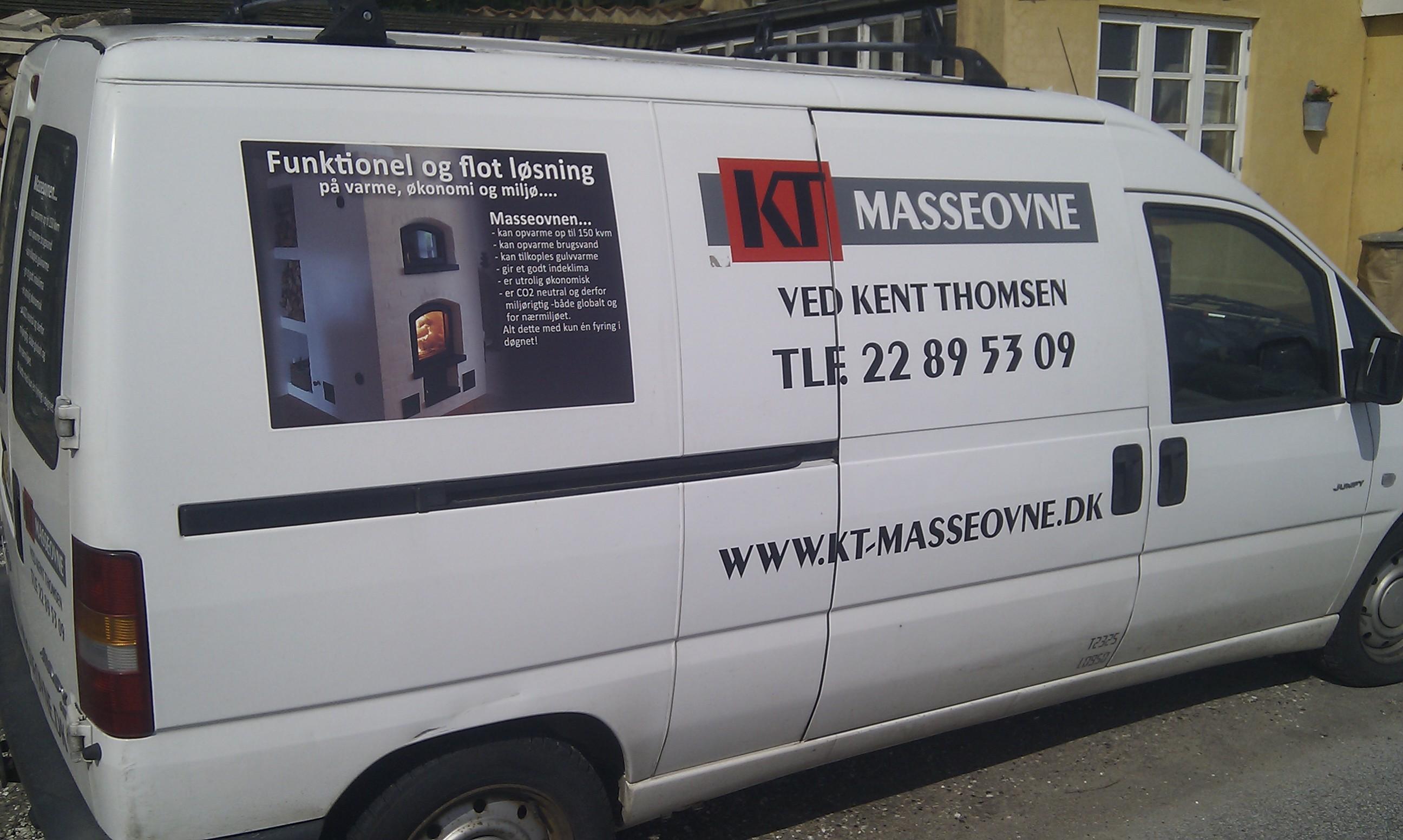 KT-Masseovne